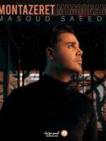 دانلود آهنگ منتظرت میمونم مسعود سعیدی