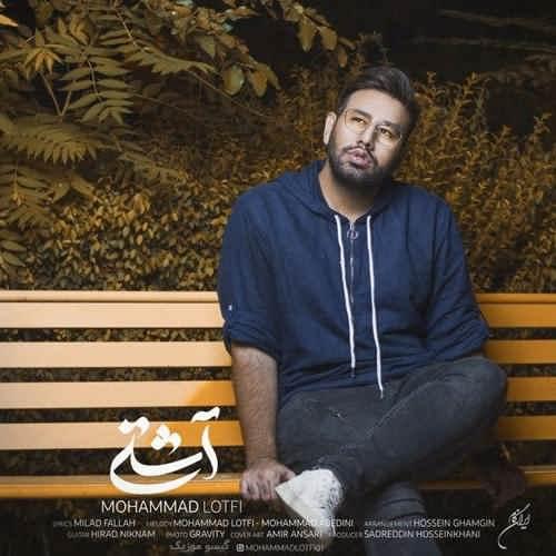 دانلود آهنگ آشتی محمد لطفی